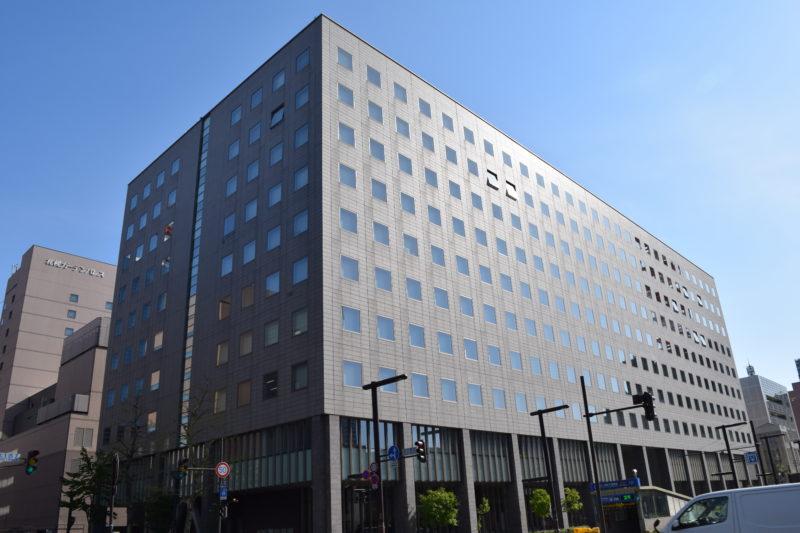 アーバンネット札幌ビル