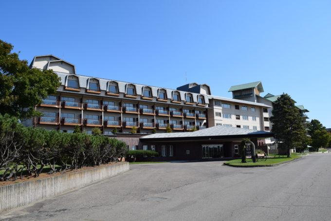 第一ホテル豊洲亭・豆陽亭
