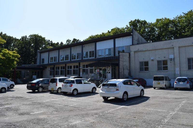 丸美ケ丘温泉ホテル