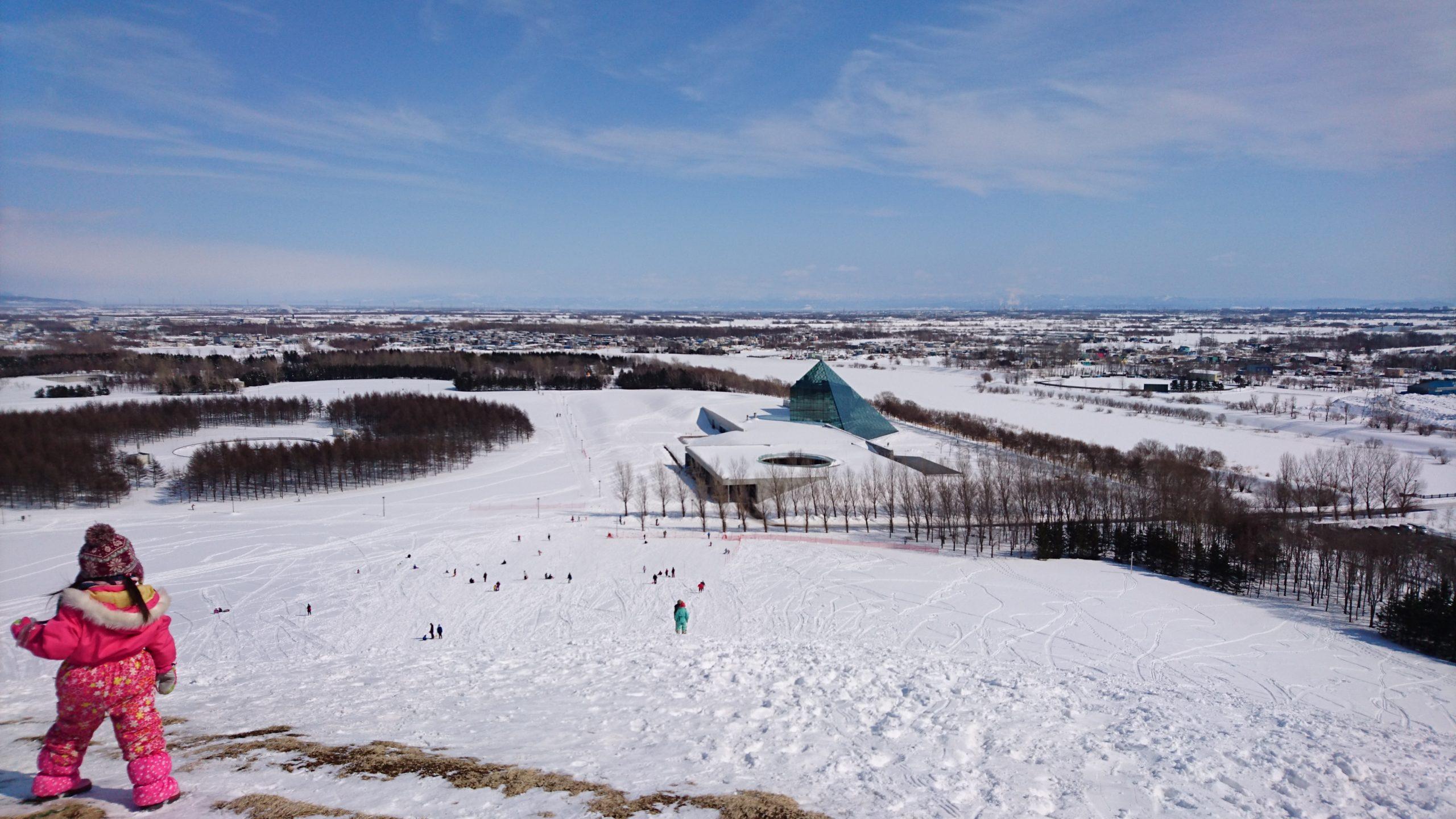札幌市内の子供向け冬休みイベント・自由研究向けワークショップ