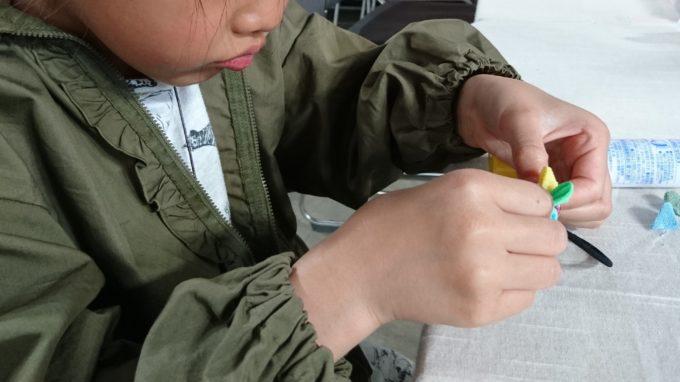札幌市の小学生向け冬休み自由研究向けワークショップ