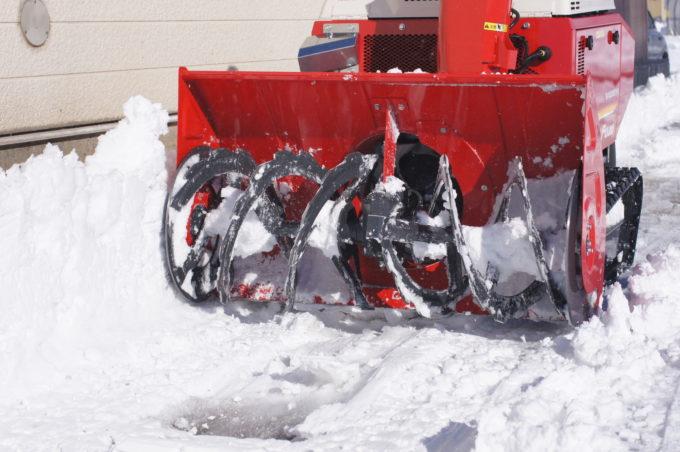 北海道の除雪機レンタル業者一覧