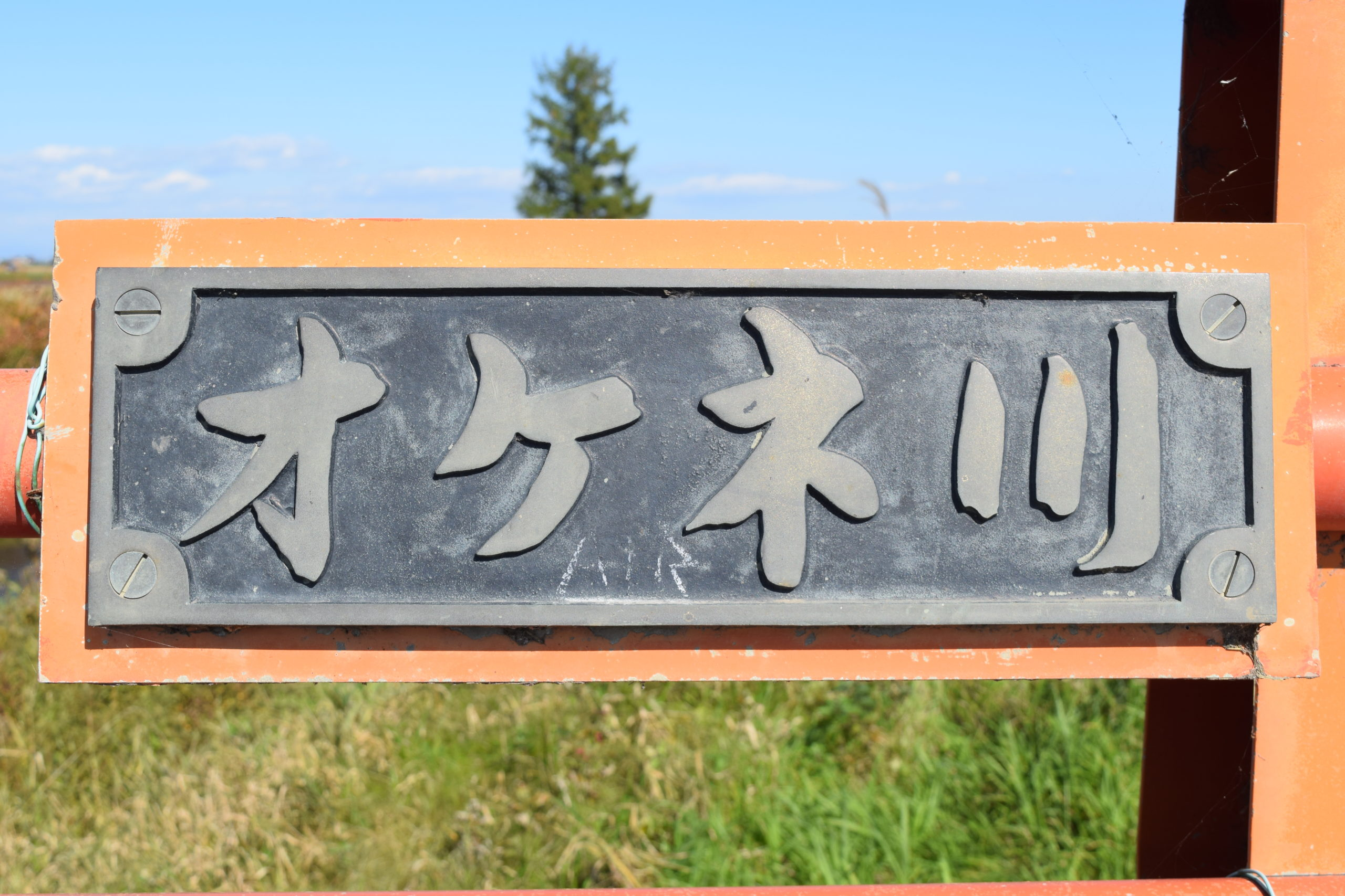 オケネ川(十勝川水系)の河川ライブカメラ一覧