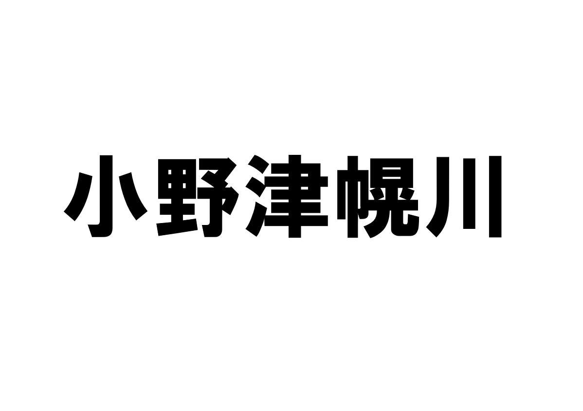 小野津幌川の河川ライブカメラ一覧